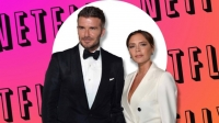 David Beckham belgeseli için Netflix ile anlaştı