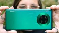 Huawei Mate 30 Pro E iddiası ortalığı karıştırdı