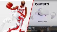 NBA 2K21'de yükleme ekranları boş kalmayacak!