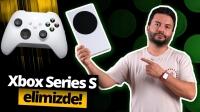 Xbox Series S kutusundan çıkıyor!