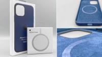 Yeni iPhone MagSafe aksesuar teslimatları başladı