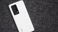 Huawei P40 Pro için yepyeni bir renk seçeneği geliyor