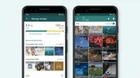 WhatsApp sebebiyle hafızası dolanlar için yeni özellik