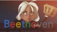Google'dan Beethoven için çevrim içi konser