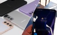Samsung Galaxy S21 Plus videosu sızdırıldı!