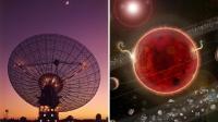 Gökbilimciler yeni bir Dünya dışı sinyal keşfetti