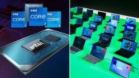 11. nesil Intel Tiger Lake H35 mobil işlemciler tanıtıldı