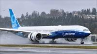 Boeing, sürdürülebilir yakıtlarla uçmak istiyor