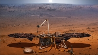 NASA, Mars InSight görevine son verdi