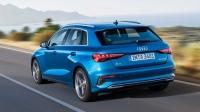 Yeni Audi A3 Türkiye fiyatı ile karşımızda