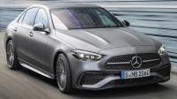 2022 Mercedes C serisi tanıtıldı! İşte özellikleri