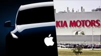 Apple Car için Kia Motors ile sürpriz işbirliği