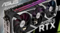 Beklenen ekran kartı RTX 3060 piyasada