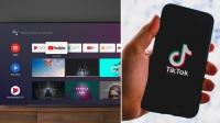 TikTok'un hızı durdurulamıyor: Şimdi de televizyonda