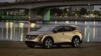 Nissan'ın Tesla rakibi otomobili gün yüzüne çıktı
