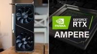 NVIDIA RTX 3070 Ti iki farklı seçenek ile geliyor