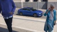 2021 Hyundai Elantra Türkiye yollarında