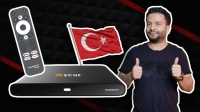 Botech WZONE 4K Android TV Box incelemesi!