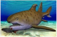 300 milyon yaşındaki Godzilla köpek balığına yeni isim