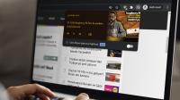 Chrome medya kontrolü YouTube'a benzedi