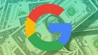 Google'ın 3 aylık kazancı dudak uçuklattı