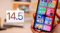 iOS 14.5 yayınlandı; iPhone'a yeni özellikler geldi