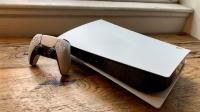 Sony PS5 için ilk büyük güncellemesini yayınladı