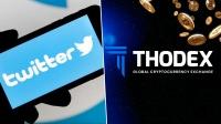Twitter'da Thodex paylaşımları: Neler oluyor?