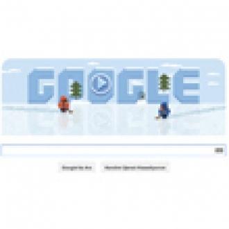 Google Paraşütle Atlayışı Unutmadı