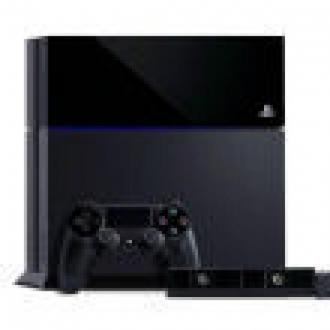 PlayStation 4′ün İçindekilere Göz Atın