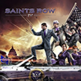 Saints Row IV 1 Milyon Dolar Etmez!