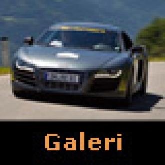 Audi e-Tron, Çevreyi Kirletmeden Kazanıyor