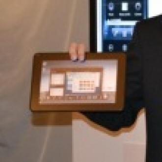 Dell'in Tabletleri Satışa Çıkıyor