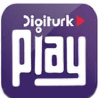 Digiturk Play ile Netten Maç ve TV Keyfi