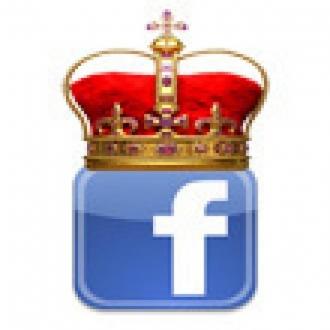 Facebook'un Uygulama Mağazası Açıldı