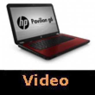 HP Pavilion G6 1095ST Video İnceleme