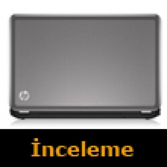 HP Pavilion G6 1215ST Video İnceleme