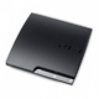 PS3 Slim Laptop Oldu !