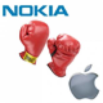 Apple ile Nokia Arasında Sular Durulmuyor