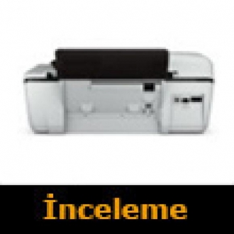 HP Deskjet Ink Advantage 2645 Testte