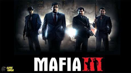 Mafia 3 Ön Siparişe Açıldı!