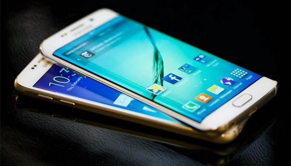 Galaxy S7 için Özel Yazılım