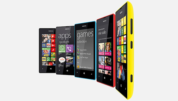 En Popüler Windows Phone Hangisi?