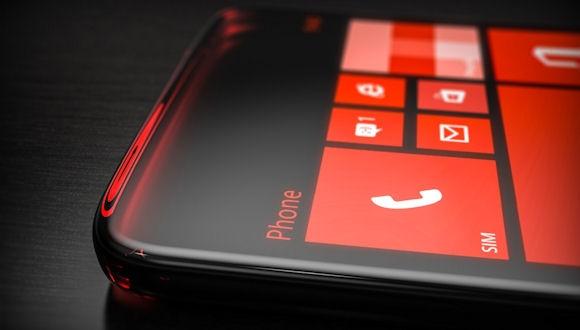 Lumia 940XL İris Taramasıyla Geliyor