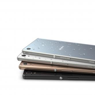 Sony Xperia Z3+ Hakkında Her Şey