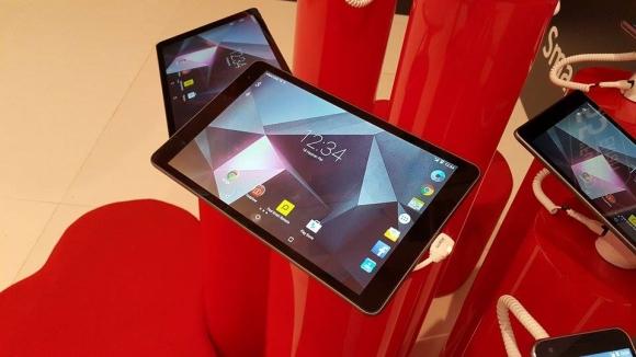 Vodafone Smart Tab 6 Tanıtıldı