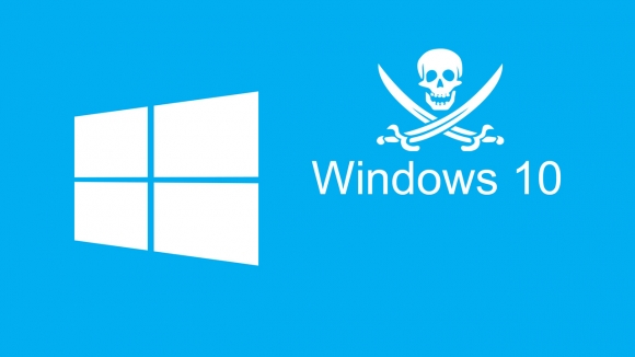 Windows 10 Torrent'e Düştü!