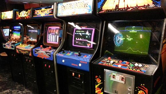 Atari Salonlarının En İyi Oyunları Bölüm #2
