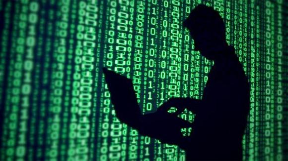 Avrupa'da Dev Hacker Operasyonu