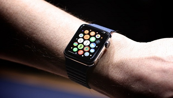 Apple Watch'da Doom Oynadılar!